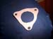 Home-made gasket - Click for a larger image